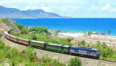 Dịch vụ vận chuyển hàng hóa đi TpHCM bằng đường sắt