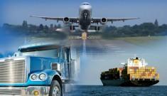 Dịch vụ vận chuyển hàng hóa gửi đi ra Hà Nội