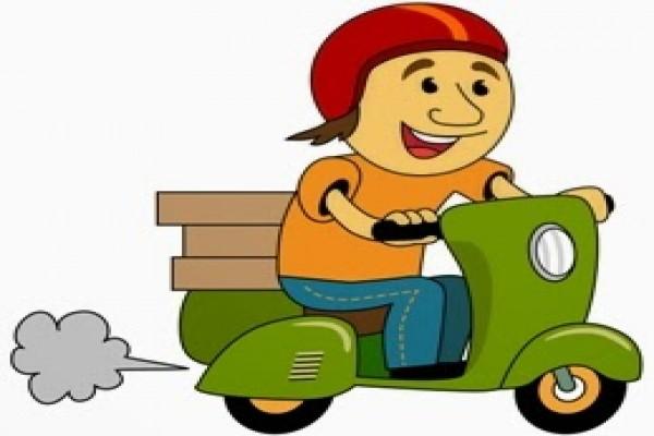 Dịch vụ giao nhận vận tải hàng hóa đường bộ