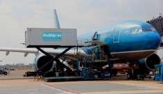 Dịch vụ vận chuyển gửi hàng bằng máy bay ra Hà Nội