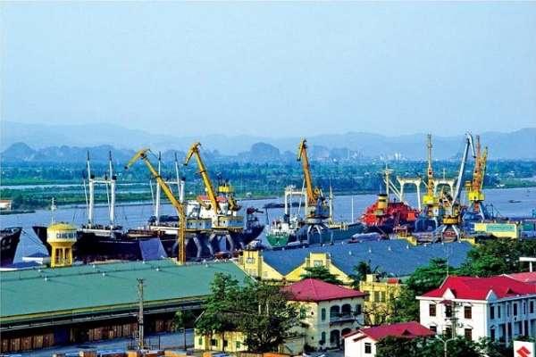 Dịch vụ vận chuyển hàng hóa 2 chiều Bình Dương Hải Phòng