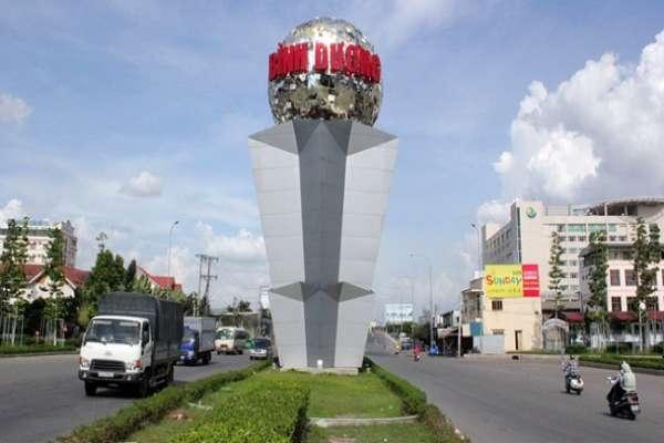 Dịch vụ chuyển phát nhanh từ Hà Nội vào Bình Dương