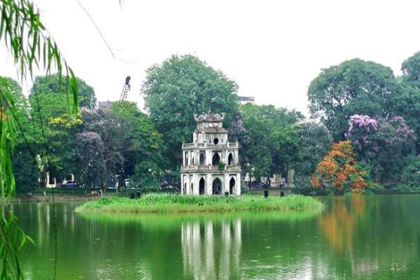 Dịch vụ chuyển phát nhanh từ Hà Nội vào Nha Trang