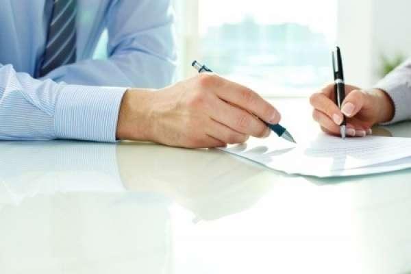 Mẫu phiếu giấy biên nhận giao hàng hàng hóa