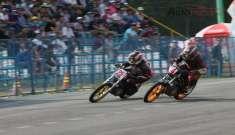 Tay đua Proship.vn tham dự giải vô địch Suzuki Raider 150 tại Bình Dương