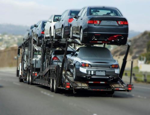 Nhận vận chuyển gửi xe ô tô từ Sài Gòn ra Hà Nội
