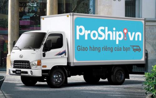 Proship là lựa chọn tối ưu dành cho bạn