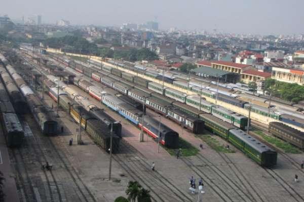 Dịch vụ chuyển phát nhanh từ Hà Nội vào TPHCM