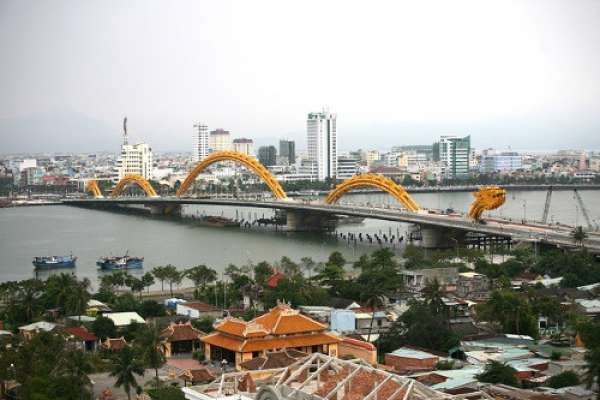 Dịch vụ chuyển phát nhanh đi ra Đà Nẵng