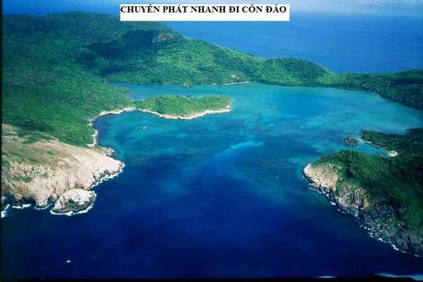 Dịch vụ chuyển phát nhanh đi Côn Đảo