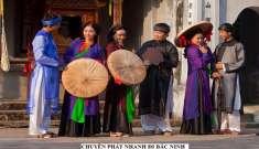 Dịch vụ chuyển phát nhanh đi Bắc Ninh