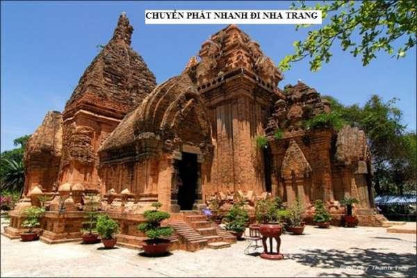 Dịch vụ chuyển phát nhanh hàng hóa đi Nha Trang