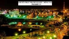 Dịch vụ chuyển phát nhanh từ Sài Gòn đi ra Đồng Nai