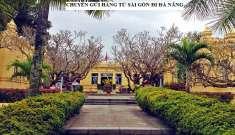 Dịch vụ vận chuyển gửi hàng từ Sài Gòn đi ra Đà Nẵng