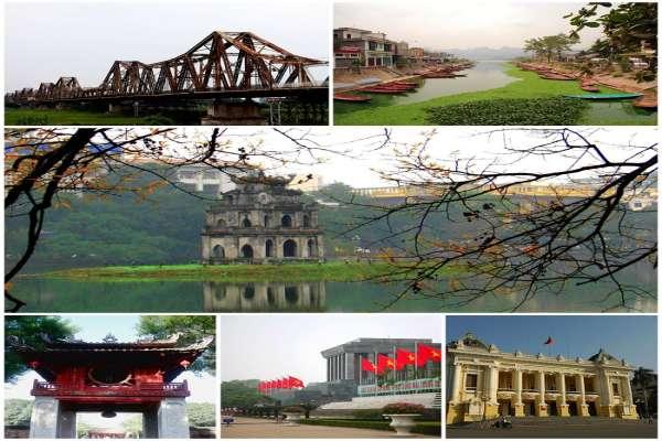 Dịch vụ gửi chuyển phát nhanh từ Hà Nội đi vào Sài Gòn