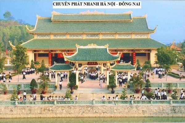 Dịch vụ chuyển phát nhanh từ Hà Nội đi vào Đồng Nai