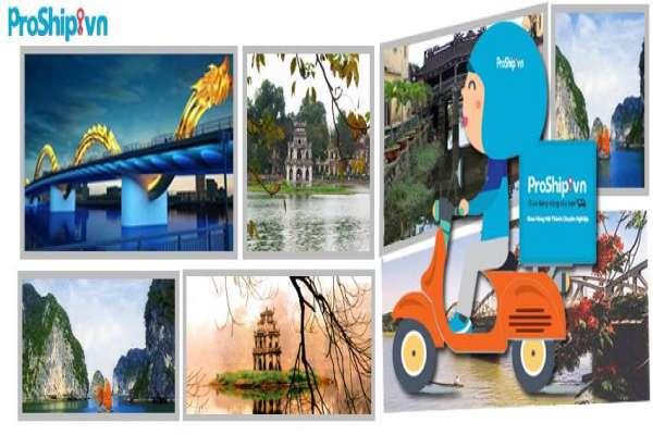 Dịch vụ vận chuyển gửi ship hàng từ Hà Nội đi vào Đà Nẵng
