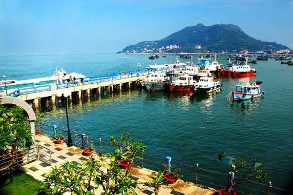 Dịch vụ chuyển phát nhanh từ Đà Nẵng đi vào Vũng Tàu