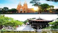 Dịch vụ chuyển phát nhanh hỏa tốc từ TPHCM đi ra Hà Nội