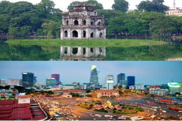 Dịch vụ chuyển phát nhanh hỏa tốc từ Hà Nội vào TPHCM
