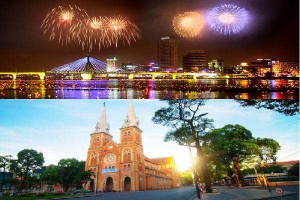 Chuyển phát nhanh hỏa tốc từ Đà Nẵng vào TPHCM - Sài Gòn