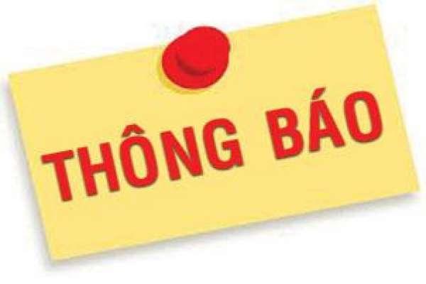Thông báo mở lấy hàng tại Hà Nội - Từ ngày 30/3/2016