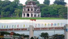 Dịch vụ chuyển phát nhanh từ Hà Nội đi vào Biên Hòa