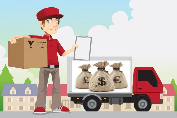 Vận chuyển hàng từ Trung Quốc về Việt Nam chuyên nghiệp