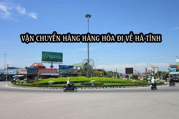Dịch vụ ship vận chuyển gửi hàng đi về Hà Tĩnh
