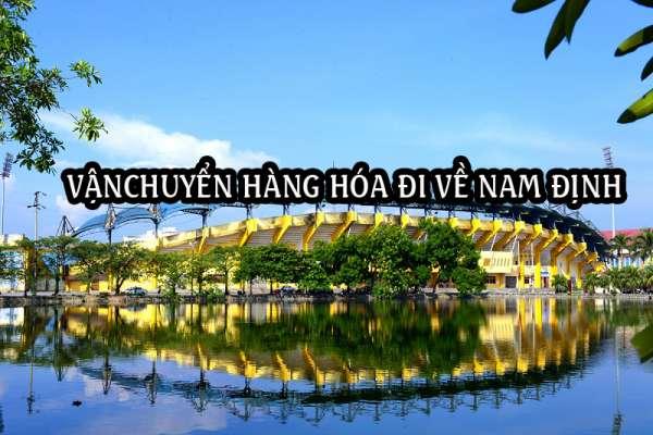 Dịch vụ ship vận chuyển gửi hàng đi về Nam Định