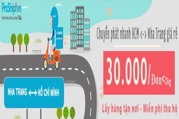 [Proship.vn] Khai trương bưu cục mới  PROSHIP.VN tại Thành phố Nha Trang
