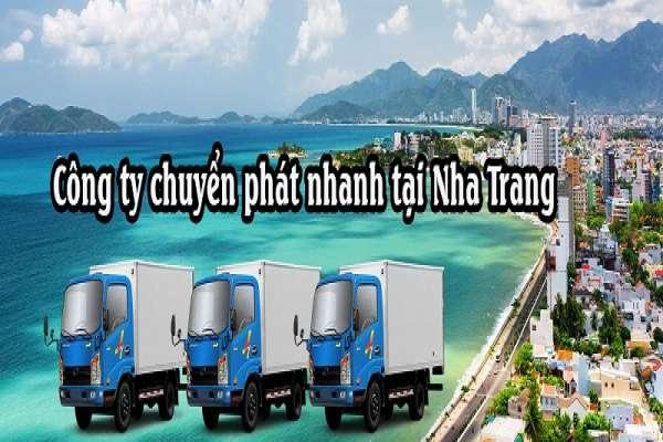Công ty chuyển phát nhanh uy tín giá rẻ ở tại Nha Trang