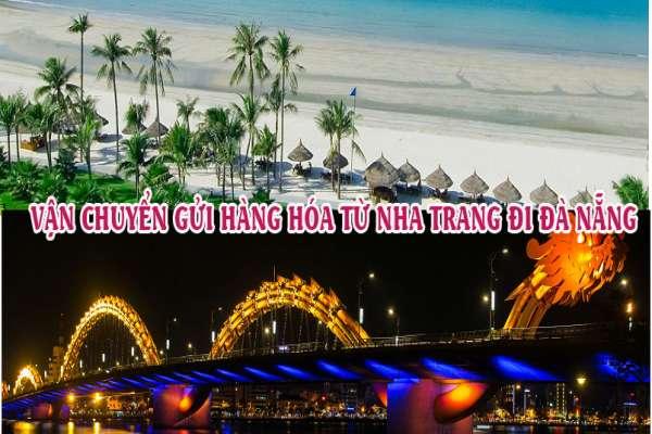 Dịch vụ vận chuyển gửi hàng từ Nha Trang đi Đà Nẵng
