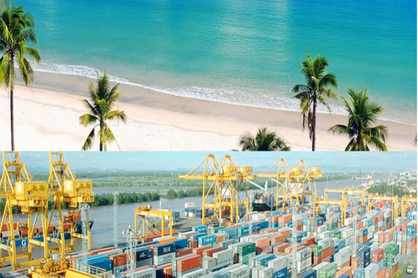 Dịch vụ vận chuyển gửi hàng từ Nha Trang đi Hải Phòng