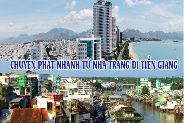 Dịch vụ chuyển phát nhanh từ Nha Trang đi Trà Vinh