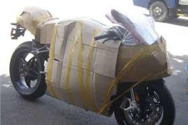Dịch vụ vận chuyển gửi xe máy đi về Vũng Tàu uy tín giá rẻ