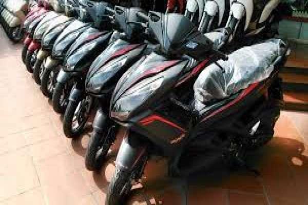 Dịch vụ vận chuyển gửi xe máy đi về Vinh - Nghệ An uy tín