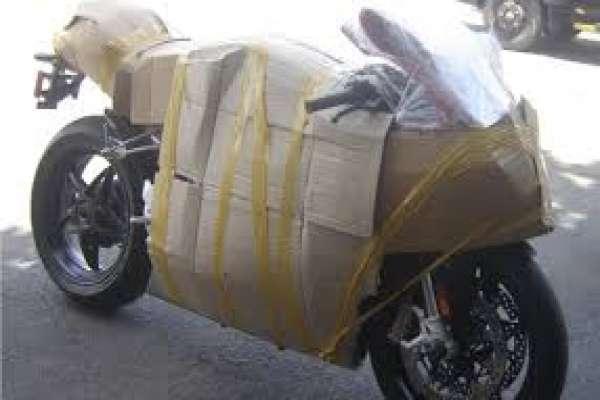 Nhận vận chuyển gửi xe máy từ Hà Nội đi về Vinh - Nghệ An