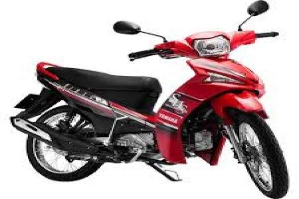 Nhận vận chuyển gửi xe máy từ Đà Nẵng đi vào Vinh