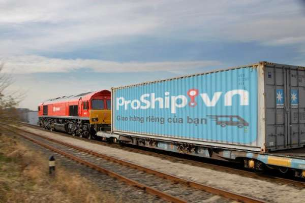 Bảng giá cước phí vận tải vận chuyển hàng hóa bằng container nội địa