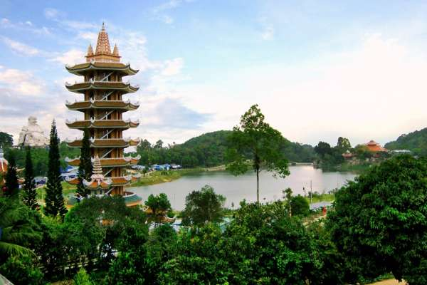 Nhận vận chuyển gửi hàng đi về huyện An Phú - Châu Phú
