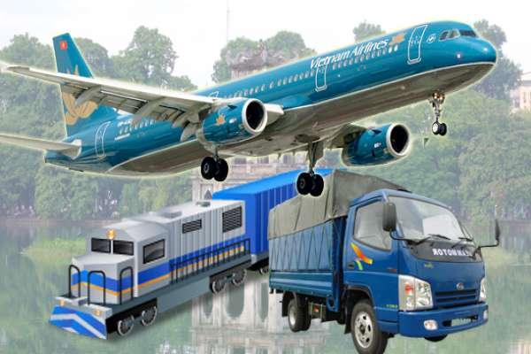 Nhận vận chuyển gửi hàng đi về huyện Việt Yên - Yên Dũng