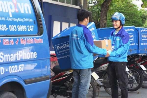 Nhận vận chuyển gửi hàng đi về thị xã Giá Rai