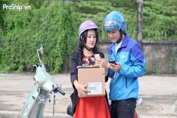 Nhận vận chuyển gửi hàng đi về huyện Đông Hải - Hòa Bình