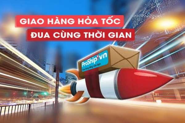 Nhận vận chuyển gửi hàng đi về huyện Hồng Dân - Phước Long