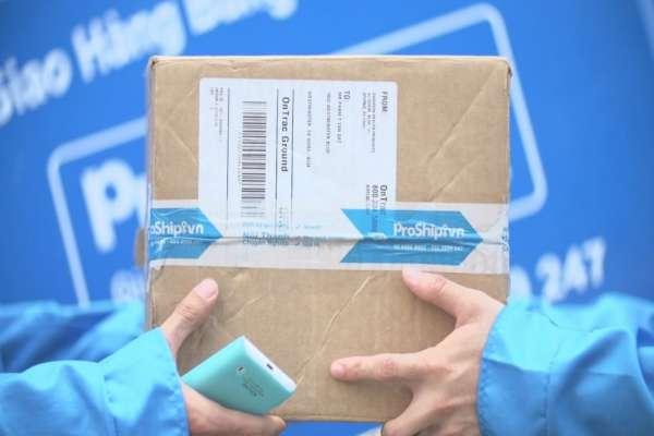 Nhận vận chuyển gửi hàng đi về huyện Vĩnh Lợi