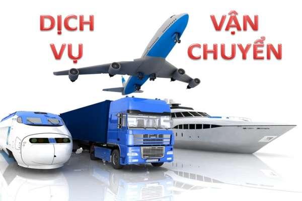 Nhận vận chuyển gửi hàng đi về huyện Gia Bình - Lương Tài