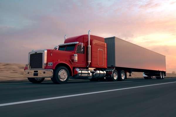 Dịch vụ vận chuyển hàng hóa bằng container đi Nghệ An uy tín