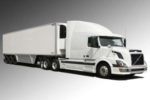 Vận chuyển hàng hóa bằng container đi các khu công nghiệp tại Bắc Trung Bộ