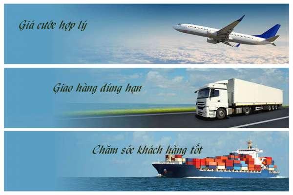 Tiêu chí đánh giá một đơn vị cung cấp dịch vụ logistics uy tín